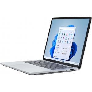 "Microsoft Surface Laptop Studio 14.4"" 2-in-1 Laptop Intel Core i7-11370H 16GB RAM 512GB SSD Platinum"