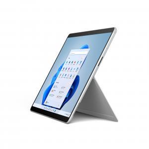 """Microsoft Surface Pro X 13"""" Wi-Fi Tablet Microsoft SQ2 16GB RAM 25GB SSD Platinum"""