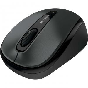Microsoft 3500 Wireless Mobile Mouse Loch Ness Gray