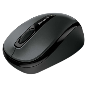Microsoft 3500 Mouse Lochness Gray