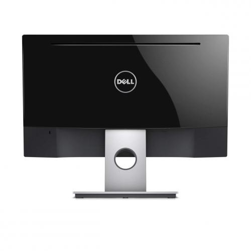 "Dell 22 22"" Monitor Black     1920 X 1080 Full HD Display   60Hz Refresh Rate   Anti Glare W/ Hard Coating 3H   Widescreen (16:9)   Includes PowerNap For Screen Brightness"