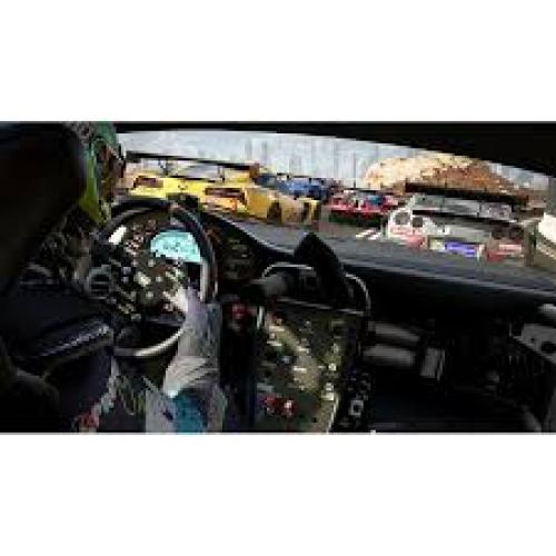 Forza Motorsport 7 Xbox One     Xbox One Exclusive   ESRB Rated E   Racing Game   Personalize Experience W/ Driver Gear Collection   Battle Thousands To Become Forza Driver's Cup Champion