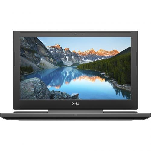 "Dell Inspiron 15 15.6"" Gaming Laptop i5-7300HQ 8GB RAM 256GB SSD GTX 1060 6GB - 7th Gen i5-7300HQ Quad-core - NVIDIA GeForce GTX 1060 6GB - Thunderbolt 3 - Waves MaxxAudio Pro - Windows 10 Home"