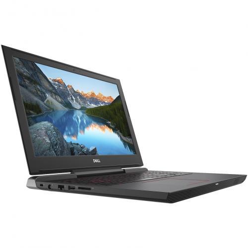 "Dell Inspiron 15 15.6"" Gaming Laptop I5 7300HQ 8GB RAM 256GB SSD GTX 1060 6GB   7th Gen I5 7300HQ Quad Core   NVIDIA GeForce GTX 1060 6GB   Thunderbolt 3   Waves MaxxAudio Pro   Windows 10 Home"