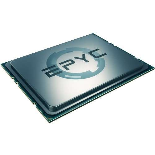 AMD EPYC 7251 8 Core Server Processor   8 Cores & 16 Threads   2.1 GHz  2.9 GHz CPU Speed   PCIe 3.0 X 128   Socket SP3 Processor   32MB L3 Cache