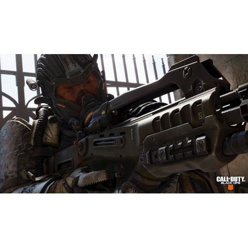 Call Of Duty: Black Ops 4 Xbox One   For Xbox One   ESRB Rated M (Mature 17+)   The Biggest COD Zombies Ever   Tactical Grounded Multiplayer   First Person Shooter