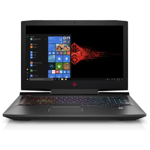 HP OMEN 17.3  Gaming Laptop Intel Core i7 16GB RAM 1TB HD 12