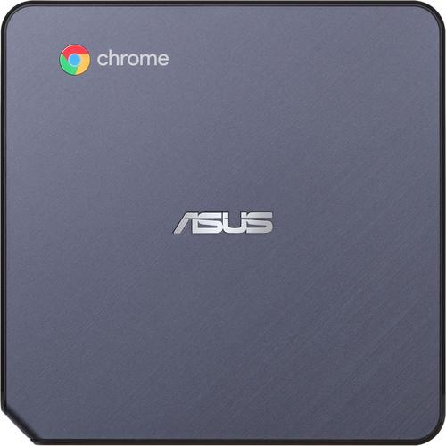 ASUS Chromebox Intel Core I3 8GB RAM 32GB SSD   7th Gen I3 7100U Dual Core   Intel HD Graphics 620   Supports 2 Monitors W/ HDMI & DisplayPort   Bluetooth 4.2   Chrome OS