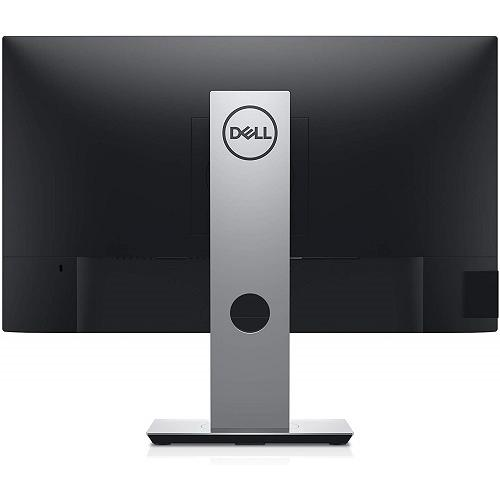 """Dell P2319H 23"""" LED LCD Monitor   1920 X 1080 Full HD Display   60 Hz Refresh Rate   Anti Glare Display W/ 3H Hardness   3 Sided Ultrathin Bezel Design   In Plane Switching Technology"""