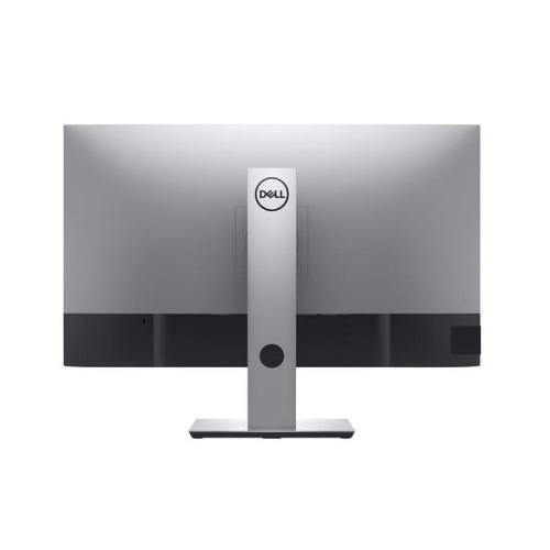 "Dell UltraSharp 32"" 4K Monitor   3840 X 2160 Resolution   60 Hz Refresh Rate   5 Ms Response Time   In Plane Switching Technology   USB C Monitor"