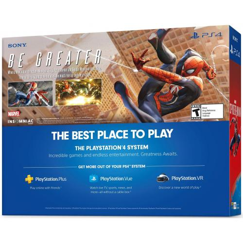 PlayStation-4-1TB-Marvels-Spider-Man-Console-Bundle-with-Extra-Controller