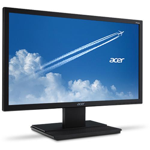 """Acer V246HQL 23.6"""" Full HD LED LCD Monitor   16:9   Black"""