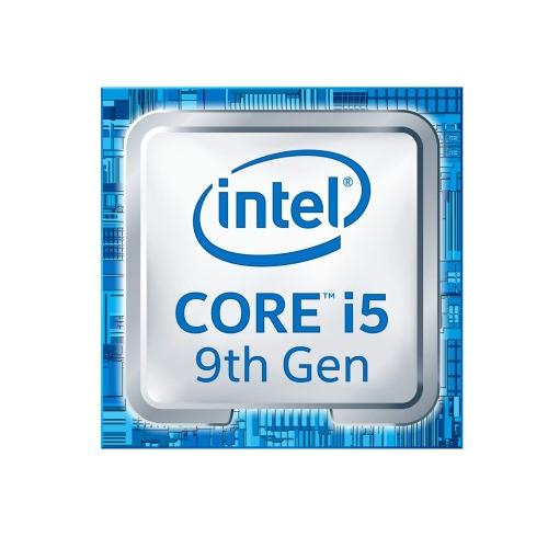 Intel Core I5 9600KF Desktop Processor   6 Cores & 6 Threads   Up To 4.60 GHz Turbo Speed   Socket H4 LGA 1151   Intel Optane Memory Supported   9 MB Intel Smart Cache