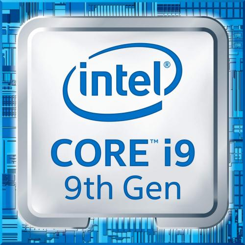 Intel Core I9 9900KF Desktop Processor   8 Cores & 16 Threads   Up To 5 GHz Turbo Speed   Socket H4 LGA 1151   Discrete GPU   Intel Optane Memory Ready   Compatible W/ Motherboards W/ Intel 300 Series Chipsets