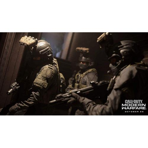 Call Of Duty: Modern Warfare Xbox One   Xbox One Supported   ESRB Rated M (Mature 17+)   First Person Shooter   Multi Player Supported