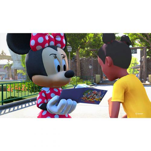 Disneyland Adventures (Digital Download)   For Xbox One & Windows 10 PC   Full Game Download Included   ESRB Rated E10+ (Everyone 10+)   Single Player Supported   Xbox Live Local Co Op (2)