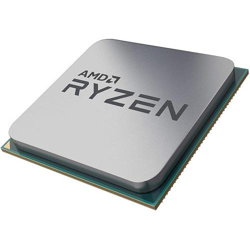 AMD Ryzen 5 3600 Unlocked Desktop Processor W/ Wraith Stealth Cooler   12 Threads & 6 Cores   3.6 GHz  4.20 GHz Clock Speed   Wraith Stealth Thermal Solution   PCIe 4.0 X16 Express Version   3200MHz Memory Specification