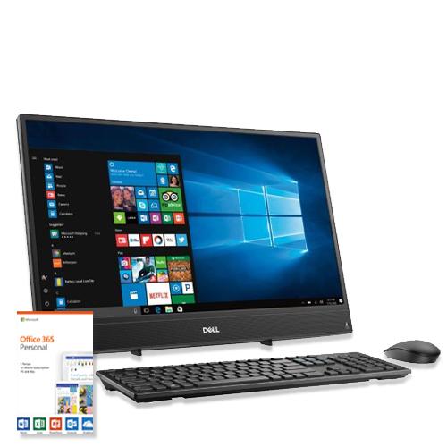 Dell Inspiron 21.5