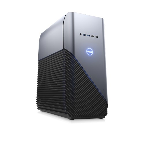 Dell Inspiron Gaming Desktop, Ryzen 5 1400, 8GB RAM, 1TB HDD, RX570 40GB