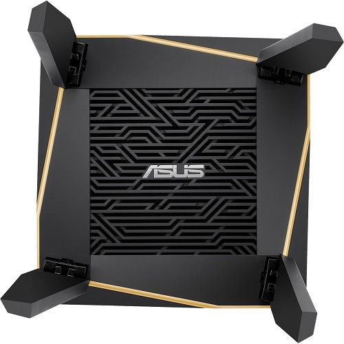 Asus RT AX92U IEEE 802.11ax Ethernet Wireless Router 1 Pack