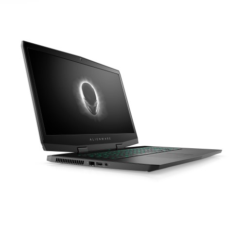 "Dell Alienware M17 17.3"" Gaming Laptop I7 8750H 16GB RAM 512GB SSD 1TB HDD (+8GB SSHD) RTX 2070 Max Q 8GB   8th Gen I7 8750H Hexa Core   60 Hz Refresh Rate   NVIDIA GeForce RTX 2070 Max Q 8GB GDDR6   NVIDIA Turing Architecture   Windows 10 Home"