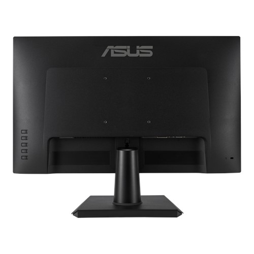 "Asus VA24EHE 23.8"" FHD 75Hz Gaming LCD Monitor Black   1920 X 1080 FHD Display @ 75Hz   In Plane Switching (IPS) Technology   Adaptive Sync Technology   HDMI, VGA, & DVI D Inputs   AMD Radeon FreeSync Technology"
