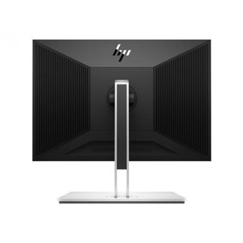 """HP Mini In One 23.8"""" LED Monitor   1920 X 1080 FHD Display @ 60 Hz   In Plane Switching (IPS) Technology   DisplayPort & USB Type  C Ports   Secures Your Desktop Mini Behind Display   Dual Array Microphone & 2 Stereo Speakers"""