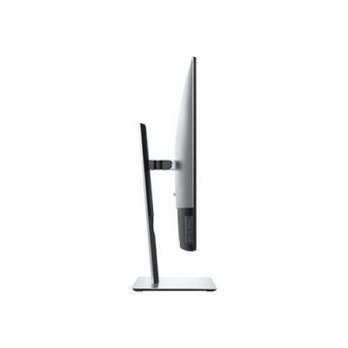"Dell UltraSharp U2719D 27"" QHD 60Hz Monitor   2560 X 1440 QHD Display @ 60Hz   5 Ms Response Time (fast)   USB 3.0 Hub Built In   In Plane Switching (IPS) Technology   350 Nit Brightness"