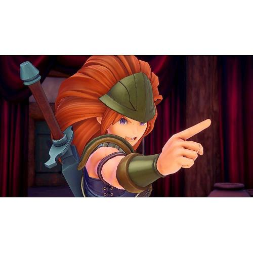 Square Enix Trials Of Mana For PS4/PS5   Role Playing   Rated T (Teen 13+)   Standard Edition   Action/Adventure Game   For PlayStation 4 And PlayStation 5
