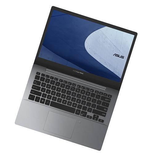 "ASUS ExpertBook P5440 14"" Laptop Intel Core I5 8GB RAM 256GB SSD Slab Gray   8th Gen I5 8265U Quad Core   180 Degree Hinge For Collaboration   Military Grade Durability   Weighs Only 2.69 Lbs   Windows 10 Pro"