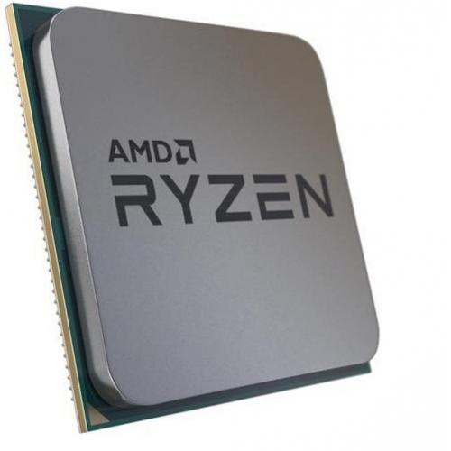 AMD Ryzen 3 3100 Unlocked Desktop Processor W/ Wraith Stealth Cooler   4 Cores & 8 Threads   Unlocked For Overclocking   18MB GameCache   PCIe 4.0 Ready   7nm Process Technology