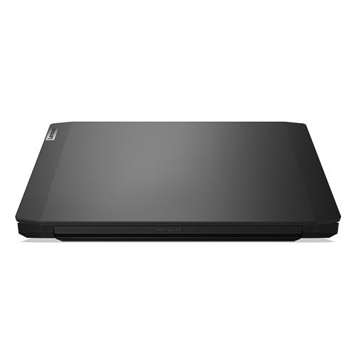 "Lenovo IdeaPad Gaming 3 15.6"" Gaming Laptop 120Hz I5 10300H 8GB RAM 256GB SSD GTX 1650 4GB Onyx Black   10th Gen I5 10300H Quad Core   NVIDIA GeForce GTX 1650 4GB GDDR6   120Hz Refresh Rate   In Plane Switching (IPS) Technology   Windows 10 Home"