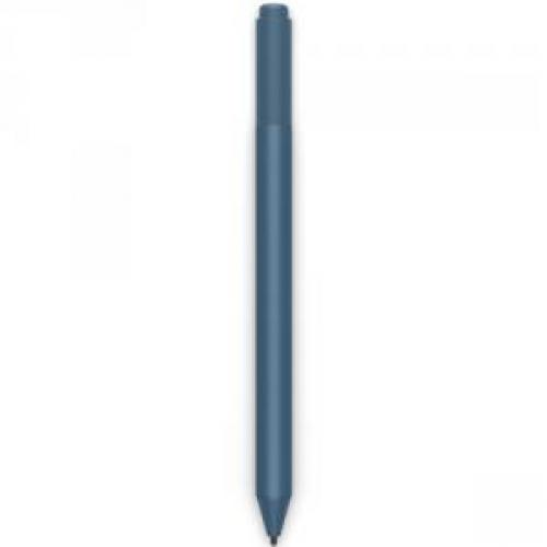 Microsoft 365 Personal 1 Year For 1 User+Surface Pen Ice Blue   PC/Mac Keycard   Bluetooth 4.0 Connectivity   4,096 Pressure Points For Pen   Writes Like Pen On Paper   For Windows, MacOS, IOS, And Android Devices