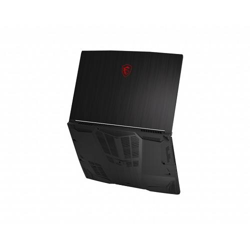 """MSI GF65 THIN 15.6"""" Gaming Laptop I7 10750H 16GB RAM 512GB SSD 120Hz RTX 2060 6GB   10th Gen I7 10750H Hexa Core   NVIDIA GeForce RTX 2060 6GB   120 Hz Refresh Rate   In Plane Switching Technology   Up To 5.0GHz CPU Speed"""