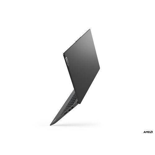 "Lenovo IdeaPad 5 15.6"" Laptop Ryzen 7 4700U 16GB RAM 512GB SSD Graphite Grey   AMD Ryzen 7 4700U Octa Core   1920 X 1080 Full HD Resolution   AMD Radeon Graphics   In Plane Switching Technology   Intel Wi Fi 6"