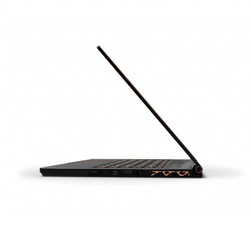 "MSI GS65 Stealth 15.6"" Gaming Laptop Core I7 9750H 16GB RAM 512GB SSD 144Hz GTX 1660Ti 6GB   9th Gen I7 9750H Hexa Core   NVIDIA GeForce GTX 1660 Ti 6GB   144Hz Refresh Rate   3ms Response Time   8 Hr Battery Life"