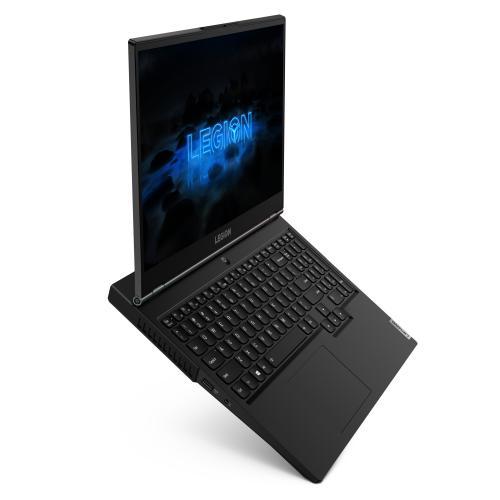 "Lenovo Legion 5 15.6"" Gaming Laptop Intel Core I7 10750H 8GB RAM 256GB SSD GTX 1650Ti 4GB Phantom Black   10th Gen I7 10750H Hexa Core   NVIDIA GeForce GTX 1650Ti 4GB   100% SRGB Gamut   WVA Panel (wide Viewing Angle)   Windows 10 Home"