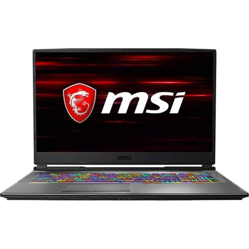 "MSI GP75 Leopard 17.3"" Gaming Laptop Intel Core I7 16GB RAM 512GB SSD 144Hz GTX 1660 Ti 6GB + Xbox Wireless Controller And Cable For Windows"