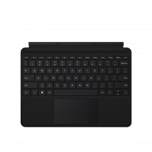 """Microsoft Surface Go 2 10.5"""" Intel Pentium Gold 8GB RAM 128GB SSD Platinum + Surface Go Type Cover Black + Microsoft 365 Personal 1 Year Subscription For 1 User"""