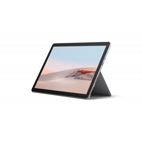 "Microsoft Surface Go 2 10.5"" Intel Pentium Gold 8GB RAM 128GB SSD Platinum + Surface Go Signature Type Cover Platinum + Microsoft 365 Personal 1 Year Subscription For 1 User"
