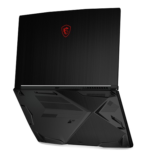 """MSI GF63 Thin 15.6"""" Gaming Laptop Intel Core I5 8GB RAM 256GB SSD GTX 1650 Max Q 4GB+Xbox Wireless Controller And Cable For Windows"""