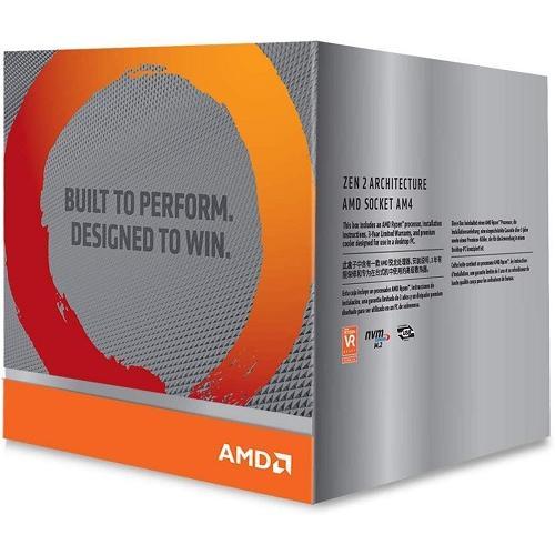 AMD Ryzen 9 3900X Unlocked Desktop Processor W/ Wraith Prism LED Cooler + Assassin's Creed Valhalla Ryzen Token Code