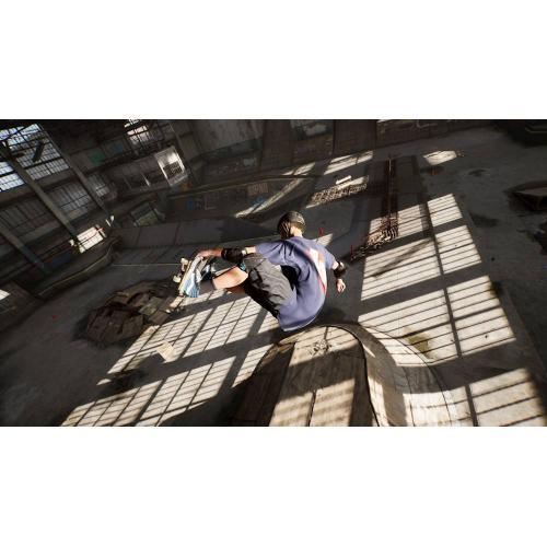 Tony Hawk's Pro Skater 1+2   PlayStation