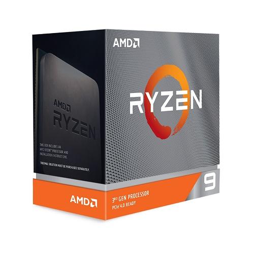 AMD Ryzen 9 3950X Desktop Processor + Assassin's Creed Valhalla Ryzen Token Code   (1) One Ryzen Token Code (email Delivery)   16 Cores & 32 Threads   3.5 GHz  4.7 GHz Clock Speed   7 Nm Process Technology   Socket AM4 Processor   64MB L3 Cache