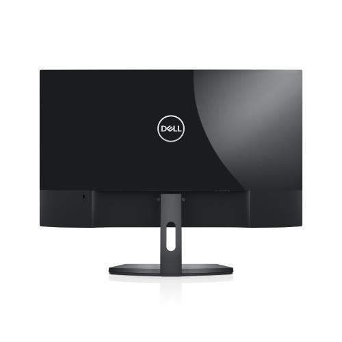 "Refurbished: Dell SE2419HR 23.8"" LCD Monitor   1920 X 1080 Full HD Display   75 Hz HDMI / 60 Hz VGA   AMD FreeSync Technology   Anti Glare W/ 3H Hardness   In Plane Switching Technology"
