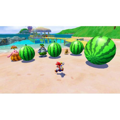 Super Mario 3D All Stars Nintendo Switch   For Nintendo Switch & Nintendo Switch Lite   Action/Adventure Game   ESRB Rated E (Everyone)   Releases 9/18/2020   Single Player Supported