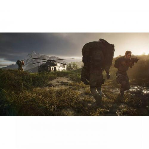 Tom Clancy's: Ghost Recon Breakpoint Ultimate Edition Xbox One (Email Delivery)   For Xbox One   Includes All Gold Content + More!   Email Delivery Code Only   ESRB Rated M (Mature 17+)   Play Solo Or Up To 4 Player Co Op