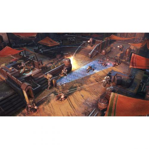 Gears Tactics For Xbox One   Xbox One Console Exclusive   ESRB Rated Mature (17+)   Fast Paced Strategy Game   Releases 11/09/2020