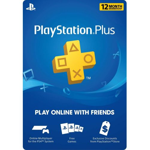 PlayStation 5 Digital Edition + DualSense Wireless Controller + HD Camera + PULSE 3D Gaming Headset + DualSense Charging Station + PlayStation Plus 12 Month Membership (Email Delivery)