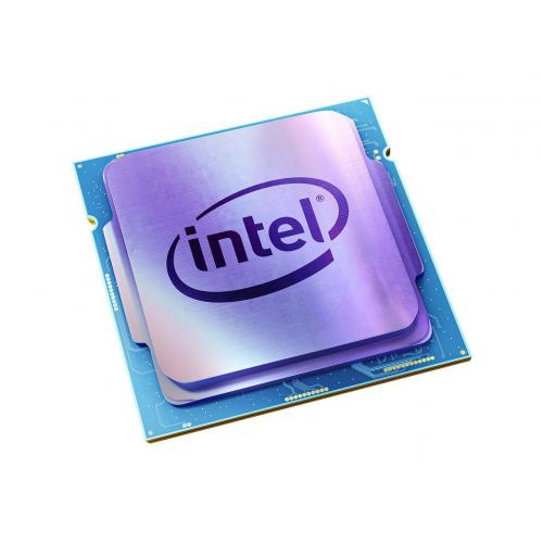 Intel Core I5 10600K Desktop Processor Featuring Marvel's Avengers Collector's Edition Packaging